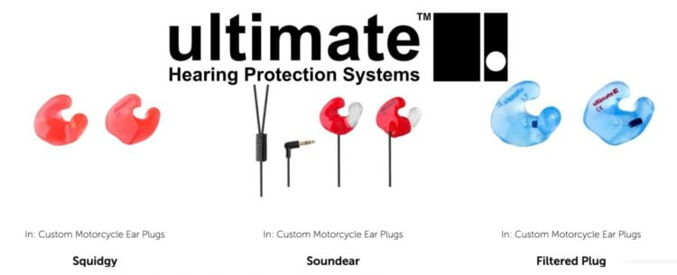 Ultimate hear protection