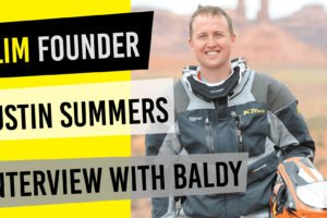 Baldy Interviews KLIM Founder Justin Summers