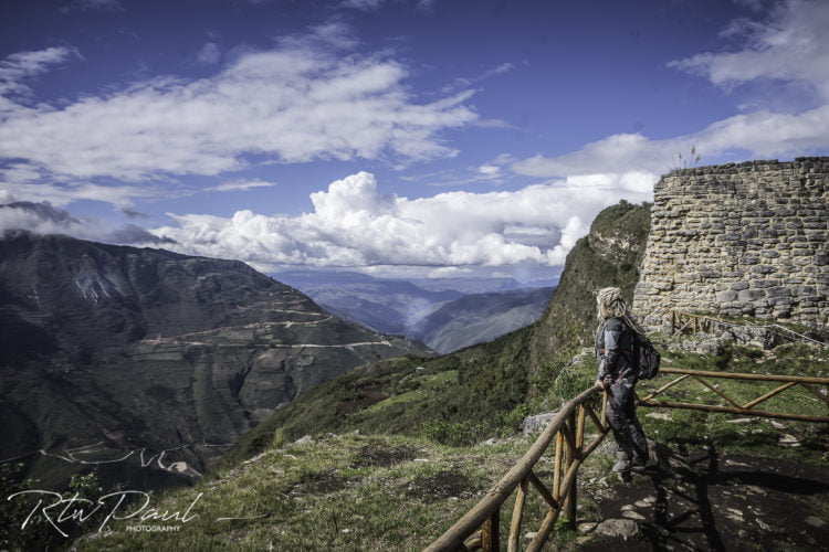 Adventure Riding in South America: Hidden Gems of Peru