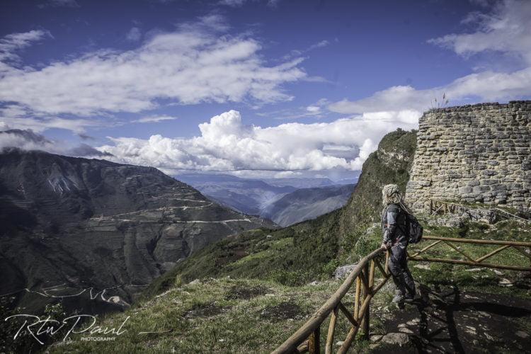 Adventure Riding in South America: Hidden Gems of Peru