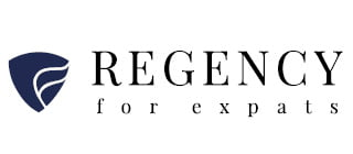 Regency for expats