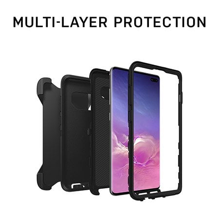 Multi Layer Protection OtterBOX Defender