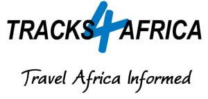Tracks for Africa