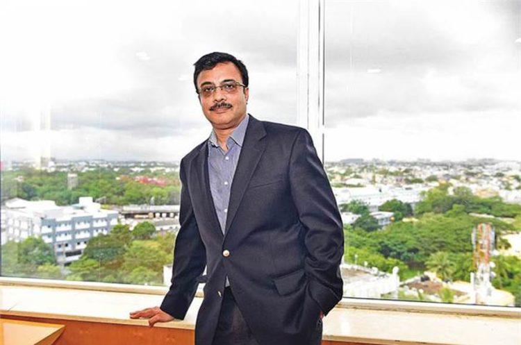 Vinod Dasari CEO
