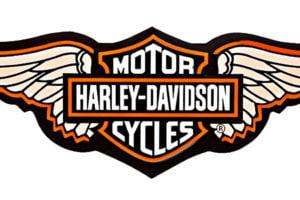 Harley-Davidson Logo