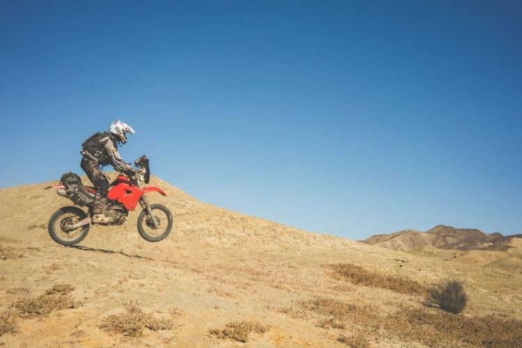 The Most Successful Failure Out There: The Man Behind the Baja Rally