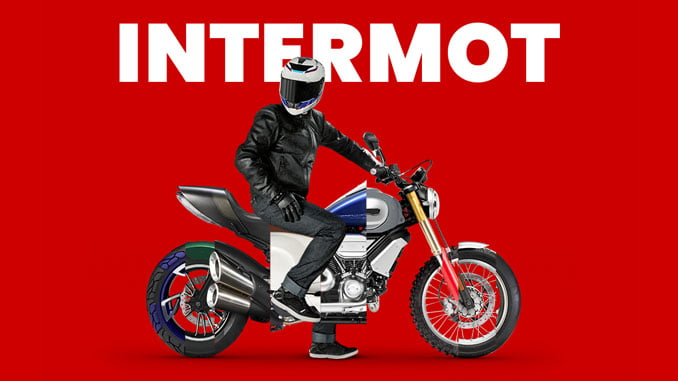 INTERMOT Germany