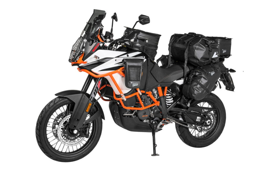 Touratech extreme waterproof bag