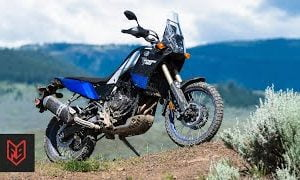Is The Tenere 700 Great, Or Just Too Late?
