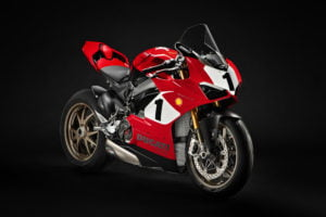 The Panigale a retro bike? Ducati's understanding of the retro motorcycle buyer has come a long way in the past dozen years.