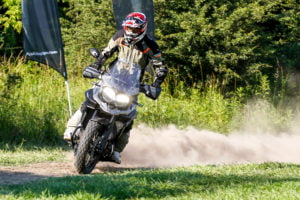 Off-Road Training in Poland: Pro Enduro Review