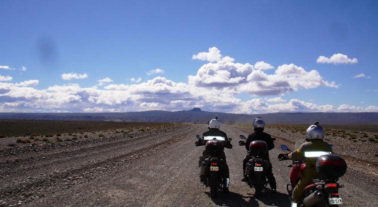 Ruta 40 tour