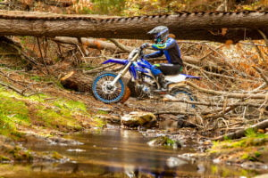 Will dirt bikes pull Australia's motorcycle industry out of the mud?