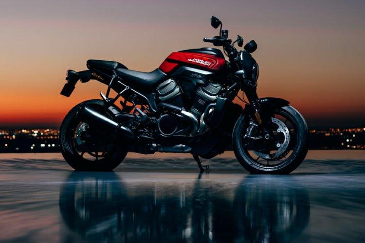 Bronx Harley-Davidson rewire