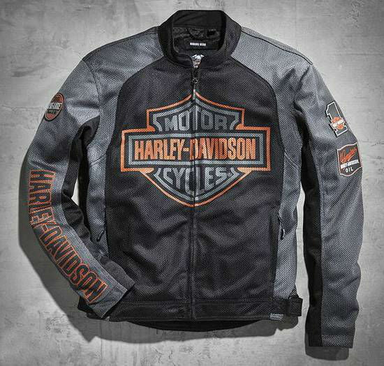 Harley garment