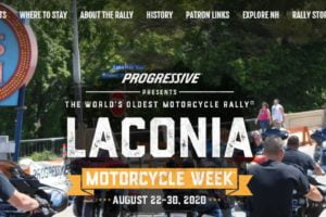 rally laconia motorcycle week