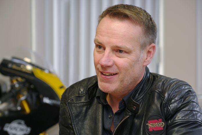 Stuart Garner