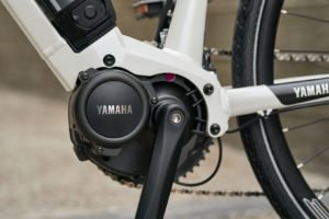 Yamaha Civante, The Company's First E-Bike in the USA