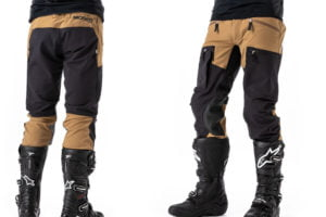 Mosko Moto introduces Woodsman Enduro riding pants