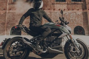 "Zero Motorcycles' ""Cash For Carbon"" Trade-In Program"