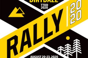 Touratech Dirt Daze 2020 to Go Ahead on August 20-23