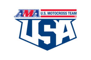 logo ama motocross des nations