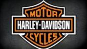 logo rewire Harley-Davidson