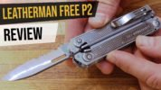 Leatherman FREE P2 Multitool Review (ADV Motorcyclists Perspective)