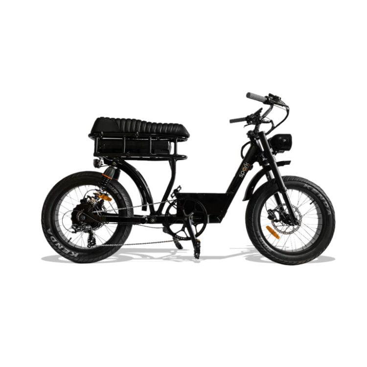 Spark Cycleworks Trooper