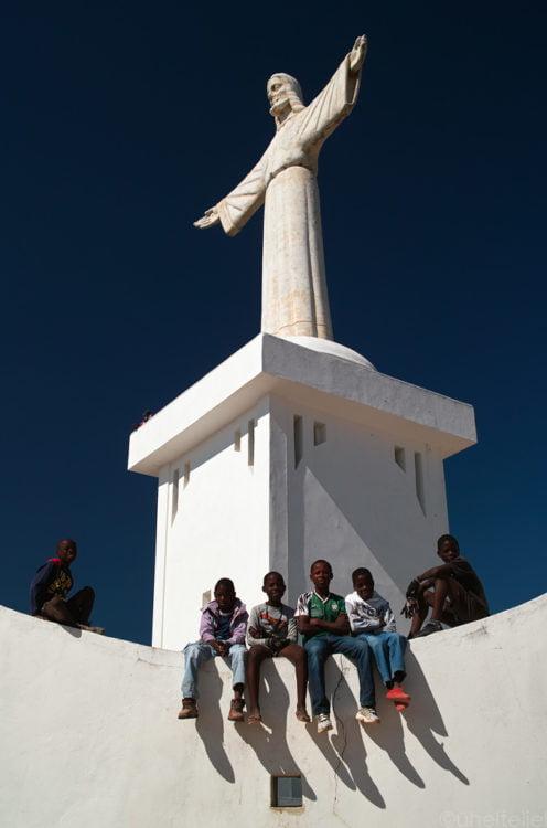 Christ the Redeemer (Angola). Sigma DP2