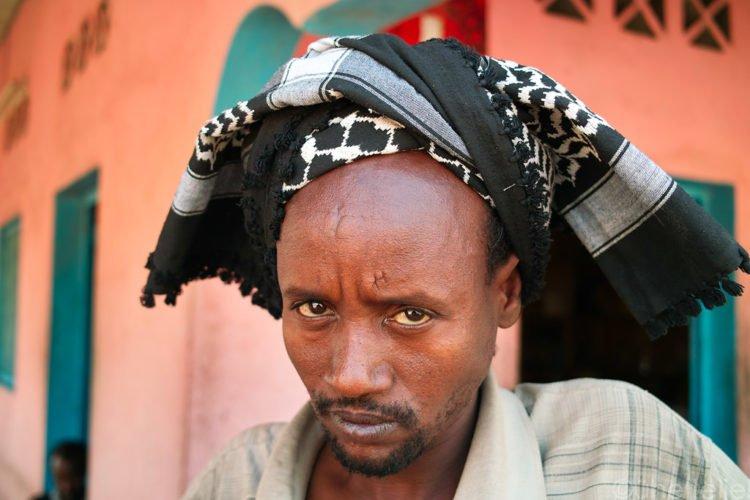 Stare (Djibouti). Sigma DP2
