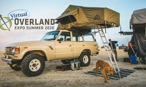 Virtual Summer Overland Expo runs this weekend